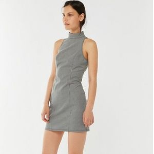 Urban Outfitters Check dress